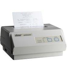Star Micronics DP8340FD 406 x 203DPI dot matrix printer