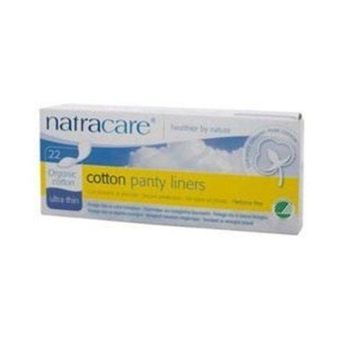 Natracare Panty Liners - Organic   22s