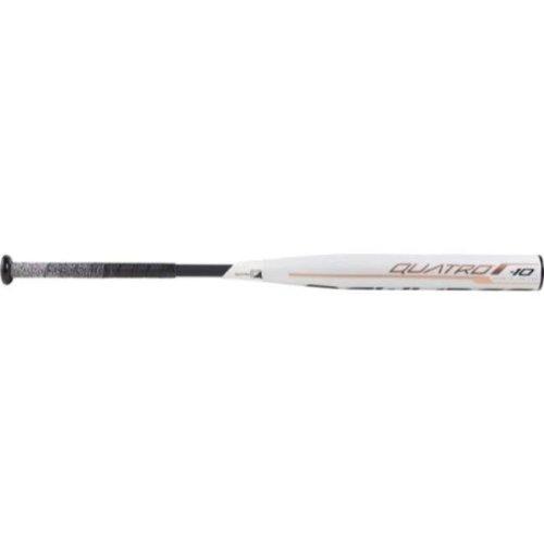 Rawlings FP9Q10-32-22 32 in. & 22 oz Quatro Fastpitch Softball Bat