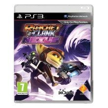 Ratchet & Clank Nexus Playstation 3 Ps3 Game