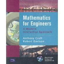 Mathematics for Engineers: A Modern Interactive Approach