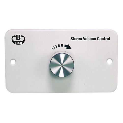 B-tech BT936 In-wall Loudspeaker Volume Control