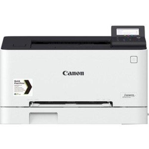 Canon I-Sensys Lbp620 Lbp623Cdw Laser Printer Colour 21 Ppm Color 1200 X 12 3104C015